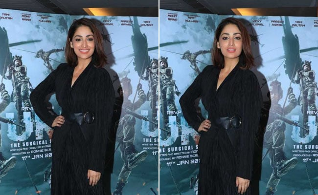 A Step-By-Step Guide To Get Yami Gautam's Coral Makeup Look
