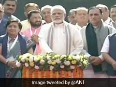 Highlights: PM Modi Inaugurates Public Hospital In Gujarat's Ahmedabad