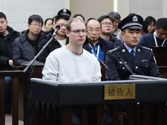 "China ""Not Worried In The Slightest"" Over Death Penalty To Canadian"