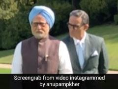 The Accidental Prime Minister Movie Review: संजय की आंखों से मनमोहन की महाभारत है 'द एक्सिडेंटल प्राइम मिनिस्टर'