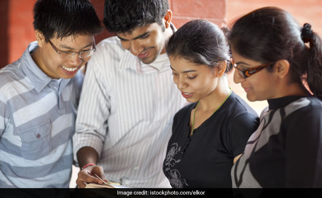 Tamil Nadu Improves Performance In NEET Exam; Shruthi K Emerges As State Topper