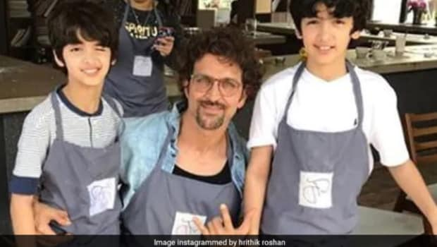 Happy Birthday Hrithik Roshan: Your Favourite Fitness Icon Is Quite A Foodie, Here's Proof