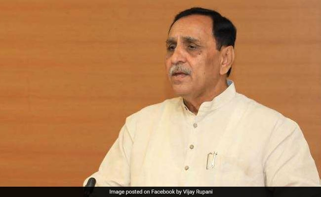 Gujarat Government Announces Recruitment For Over 34,000 Posts In 2020