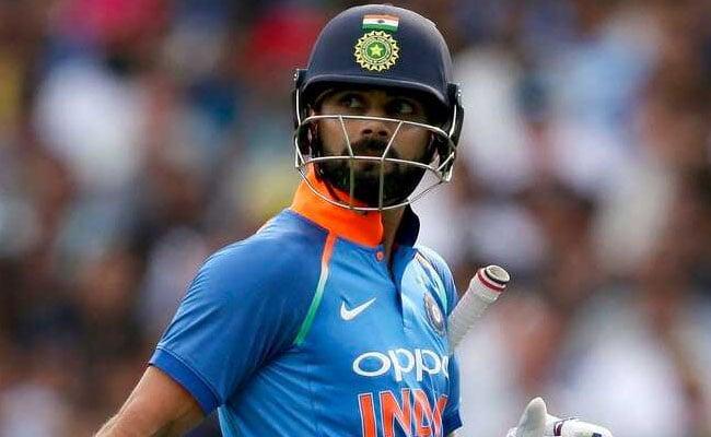 IND vs AUS 1st ODI: विराट कोहली ने बताया टीम इंडिया की हार का प्रमुख कारण