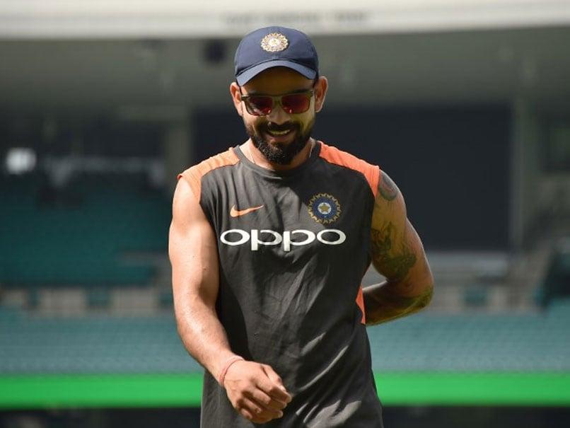 India vs Australia: Virat Kohli Says Suffering From Back