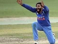 IND vs AUS 3rd ODI:...तो रवींद्र जडेजा स्पेशल रिकॉर्ड के साथ कपिल और सचिन के क्लब में शामिल हो जाएंगे