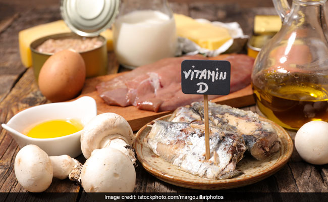 Vitamin D Sufficiency May Help Coronavirus Patients Recover Faster: Study; 6 Foods To Eat