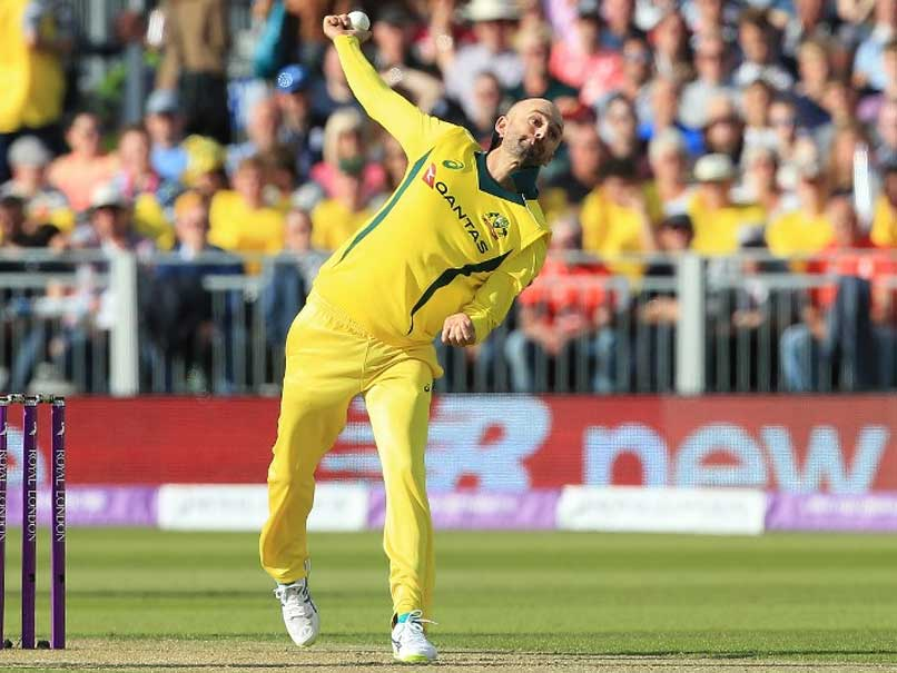 India vs Australia: Nathan Lyon Recalled As Australia Name Revamped Squad For ODI Series Against India