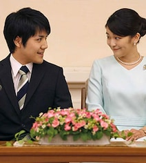 Japan Princess Mako's Boyfriend Attempts To Clear Path For Royal Wedding