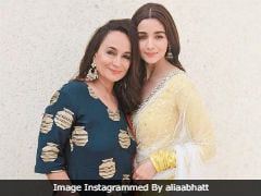 'Let's Give Love A Chance:' Alia Bhatt Tweets In Support Of Mother Soni Razdan's <i>No Fathers In Kashmir</i>