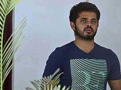 Confessed To Crime As Police Threatened To Implicate My Family: Sreesanth To Supreme Court