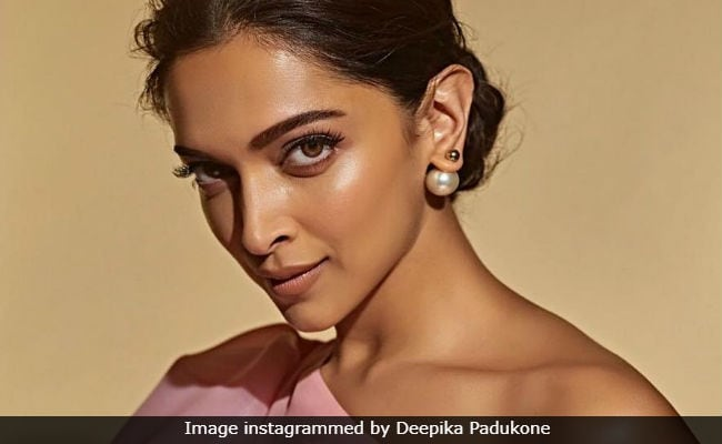 Deepika Padukone Says Now Directors Are Changing Roles From Male To Female Protagonist