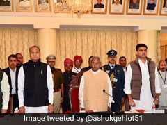Congress Alleges Political Coup Bid In Rajasthan, Moves MLAs To Resort