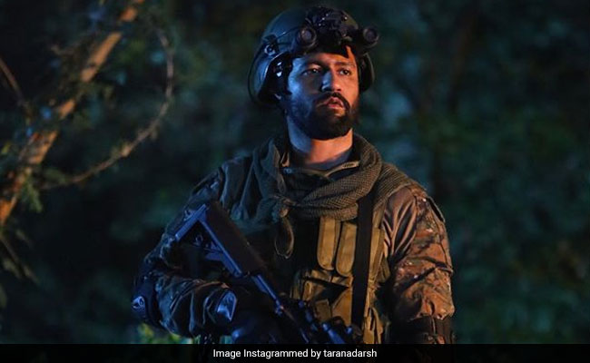Uri Box Office Collection Day 2: Vicky Kaushal's Film Witnesses 'Remarkable Growth', Earns Over Rs 20 Crore