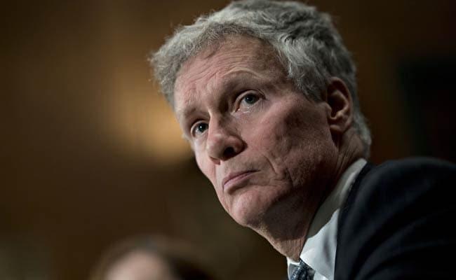 $450 Meal, $45 Whiskey: Two US Financial Regulators Binge Amid Shutdown