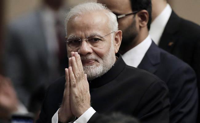 PM Modi To Inaugurate Pravasi Bharatiya Diwas Convention In Varanasi