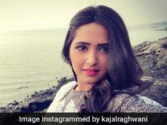 काजल राघवानी का फिर दिखा झकास अंदाज, इन्हें बोलीं- 'तुम तो हो भोले भोले', Video ने उड़ाया गरदा