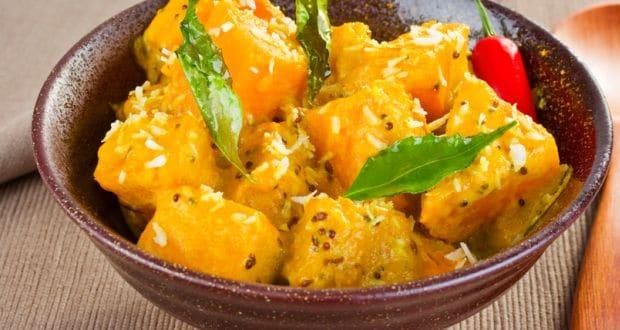 सीताफल की सब्जी