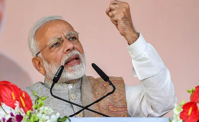 नरेंद्र मोदी सरकार के वे 10 काम, जिनका लाभ आम चुनाव 2019 में मिल सकता हैBJPको...