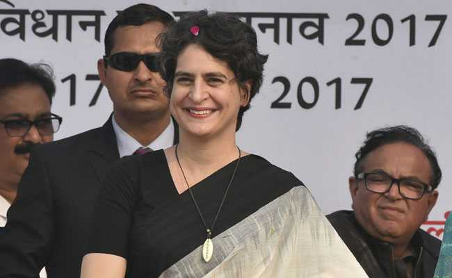 'Setbacks Part Of Journey': Priyanka Gandhi Vadra On Chandrayaan 2