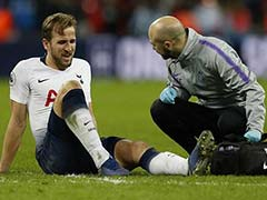 Tottenham Hotspur Star Harry Kane Out Until March With Ankle Injury