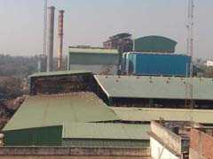 दिल्ली में बिजली उत्पादन करने वाले प्लांट के प्रदूषण से संकट में दस लाख लोग