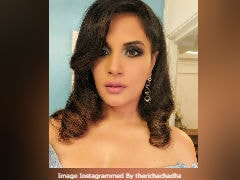 'Answered To Best Of My Knowledge': Richa Chadha In Tweet Exchange On Response To Rajkumar Hirani's #MeToo Allegations