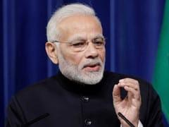 प्रवासी भारतीय दिवस: मध्यम वर्ग टैक्स देता रहा, सालों से सत्ता में रही पार्टी 85% की लूट देखती रही- PM मोदी