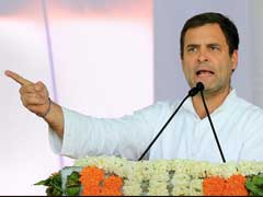 "People's Cry, ""Your Highness"": Rahul Gandhi Retorts To PM's ""<i>Bachao</i>"" Barb"