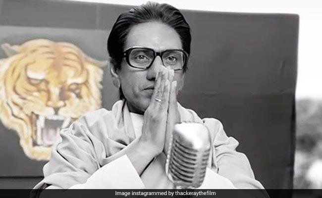 Thackeray Movie: नवाजुद्दीन सिद्दीकी की 'ठाकरे' का सरप्राइज, सुबह 4:15 बजे देख सकेंगे सिनेमाघर में फिल्म
