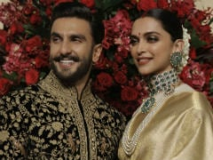 We Live To Read Ranveer Singh's Cheeky Comments On Deepika Padukone's Posts