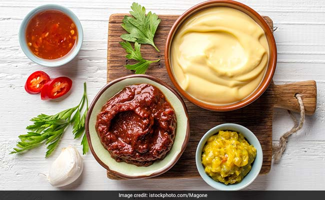 7 Lip-Smacking Flavours Of Mayonnaise That You Need To Try
