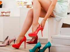 Japan Women Revolt Against High Heels At Workplace With #KuToo Movement