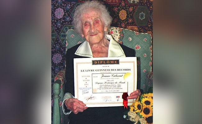 Record Held By French Woman As 'Oldest-Ever' May Be Fraudulent: Report