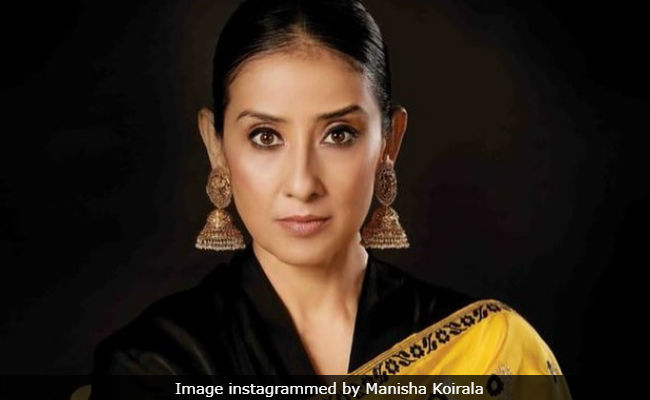 Manisha Koirala Explains How Battle With Cancer Made Her A Better Performer