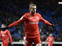 La Liga: Gareth Bale Back With A Bang As 10-Man Real Madrid Beat Espanyol