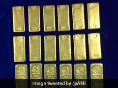 2 Arrested For Smuggling Gold Worth Rs 1.13 Crore From Station Near Kolkata