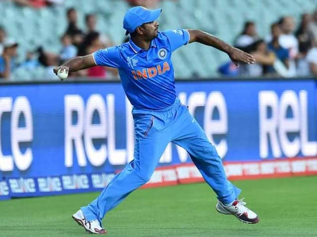 India vs Australia: Ambati Rayudu Reported For Suspect Bowling Action