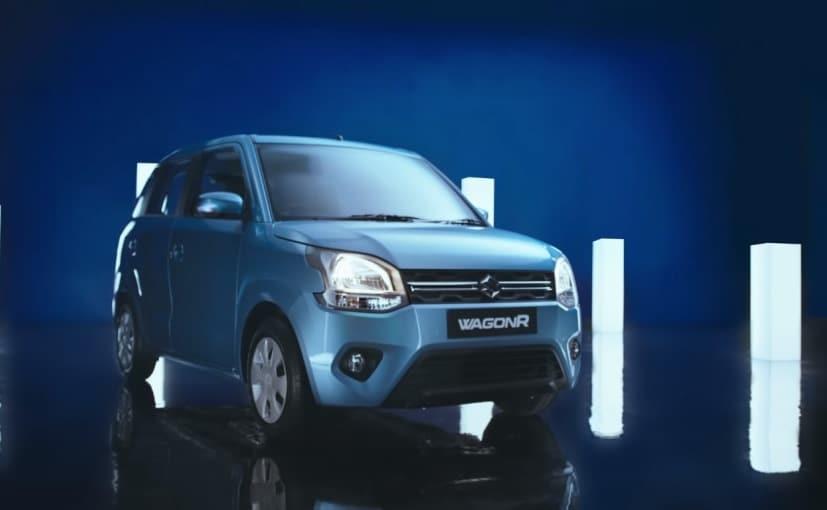 New 2019 Maruti Suzuki Wagon R Launch Highlights; Price, Images, Specifications, Features
