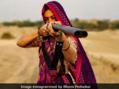 For <i>Sonchiriya</i>, Bhumi Pednekar Isolated Herself For 30 Days To 'Learn About Her Character'