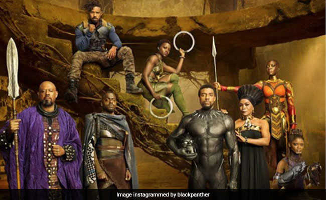 Black Panther Wins Big In Screen Actors Guild Awards, Elevating Oscar Chances