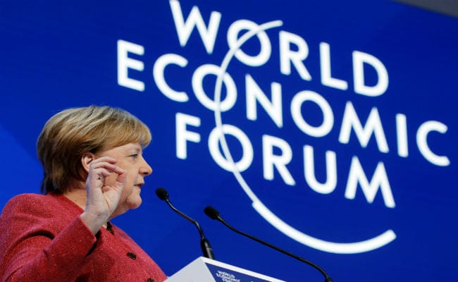 India, China Affecting World Economy Much More Today: Angela Merkel