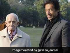 पीएम इमरान खान के टीचर 'मेजर' का निधन, बंटवारे के बाद से पाकिस्तान आर्मी को देते थे ट्रेनिंग, देखें PHOTOS