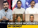 Video : The Great Jobs Cover-Up?