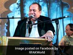Pak Singer Rahat Fateh Ali Khan Gets Notice From Enforcement Directorate