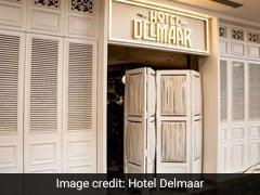 #NewRestaurantAlert: Azure Hospitality's Hotel Delmaar To Open In Saket Next Week