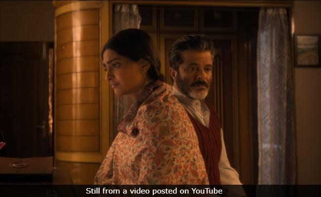 Ek Ladki Ko Dekha Toh Aisa Laga Director On Why Sonam Kapoor And Anil Kapoor Were A 'Perfect Combination' For The Film