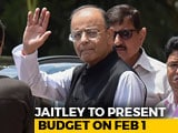 Video : Arun Jaitley Will Return From US To Present Interim Budget, Say Sources