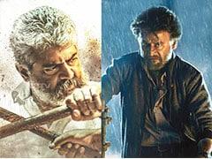 Rajinikath's Petta, Viswasam Box Office Collection Day 3: रजनीकांत की 'पेट्टा' को मिली अजीत की 'विस्वासम' से टक्कर, ताबड़तोड़ हो रही कमाई