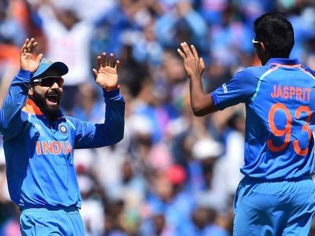 Virat Kohli, Jasprit Bumrah Named In Wisdens T20I Team Of The Decade